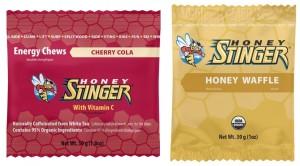 Honey Stinger Organic Energy Snacks - A true #dairyfree treat!