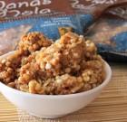 Nana's Nola: Gluten-Free, Organic, Whole Grain Granola Bites