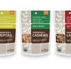 Navitas Naturals Superfood+ Snacks: Unreal Nutty Appeal