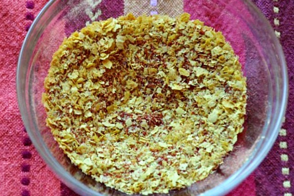 Nutritional Yeast Recipes - Best Ever Vegan Cheesy Seasoning Blend