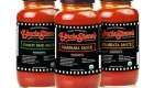 Uncle Steve's Organic Italian Sauces