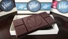 Videri Dark Chocolate Bars: Gourmet, Gift-Worthy and Dairy-Free