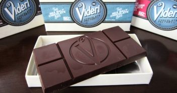 Videri Dark Chocolate Bars - Handcrafted, Gourmet, Gift-Worthy, and Dairy-Free