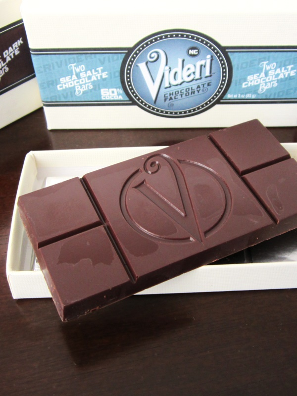 Videri Dark Chocolate Bars - Handcrafted, Gourmet, Gift-Worthy, and Dairy-Free