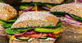 McAlister's Deli Dairy-Free Menu Guide with Other Allergen Notes