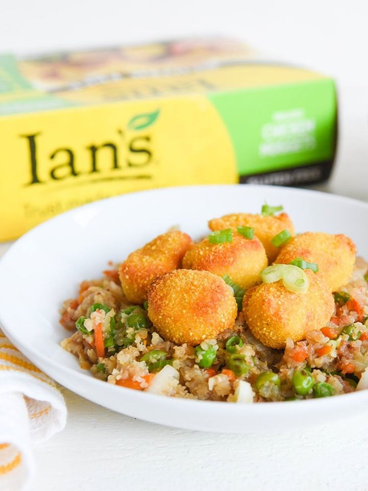 Ian's Chicken Nuggets Reviews and Info - dairy-free, gluten-free, top allergen-free, available in classic and organic.