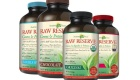 Amazing Grass Raw Reserve: Greens, Protein, and Probiotics