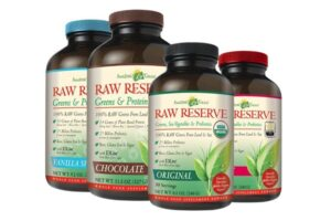 Dairy-Free Product Reviews: Skincare and Supplements