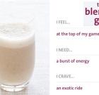 Creamy Chai Tai Smoothie