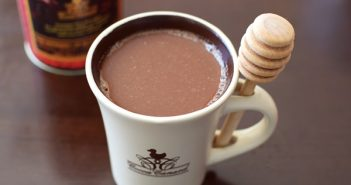 Cocoa Canard Spooning Chocolate: Gourmet Dairy-Free Hot Chocolate Wafers (Gluten-Free, Non-GMO)