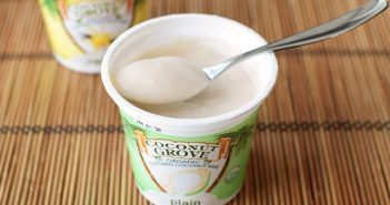 Coconut Grove Organic Coconut Milk Yogurt