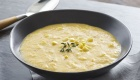 Creamy Golden Corn Soup