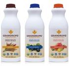 GrainDrops Organic Dairy-Free Probiotic Beverage