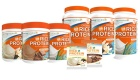 Growing Naturals Organic Brown Rice Protein Powders