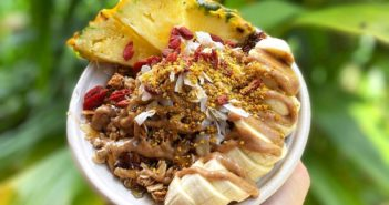 Dairy-Free Kauai: Guide to the Best Recommended Restaurants & Shops with Vegan and Gluten-Free Options