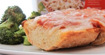 Ian's Frozen Entrees - French Bread Pizza, Mac & No Cheese and More! (dairy-free, gluten-free, soy-free)