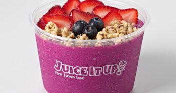 Juice it Up! - Raw Juice Bar, Fruit Smoothies and Acai Bowls