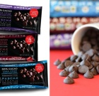 Pascha Organic Chocolate Chips: Fair Trade, Dairy-Free, Soy-Free