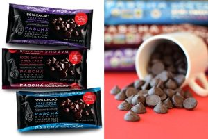 New Dairy-Free Product Reviews: Chocolate (from Dark Chocolate Chips to White Chocolate Bars to Truffles!) and Candy (including Vegan Caramels!)