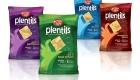 Plentils Crunchy Lentil Chips
