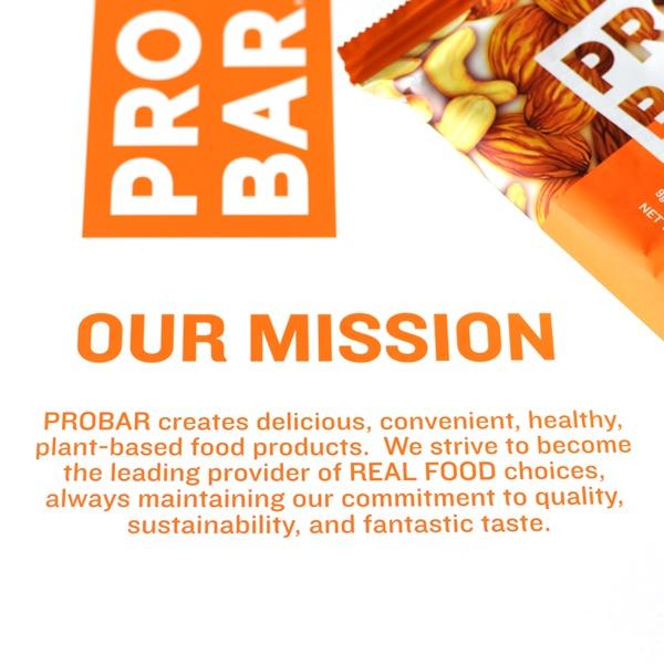 ProBar Meal Bars