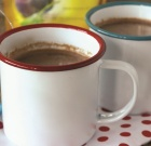 Nourishing Spiced Hot Chocolate