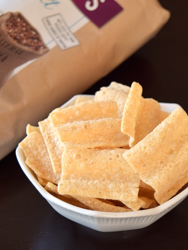 Simply 7 Chips - Quinoa Dairy-Free Varieties