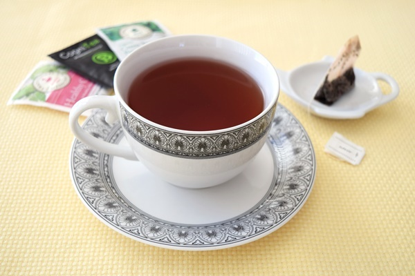 Special-teas - Healthy Tea Trends