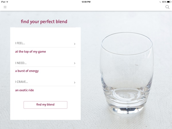 The Blender Girl Smoothies App - Easy, Healthy Plant-Based Recipes