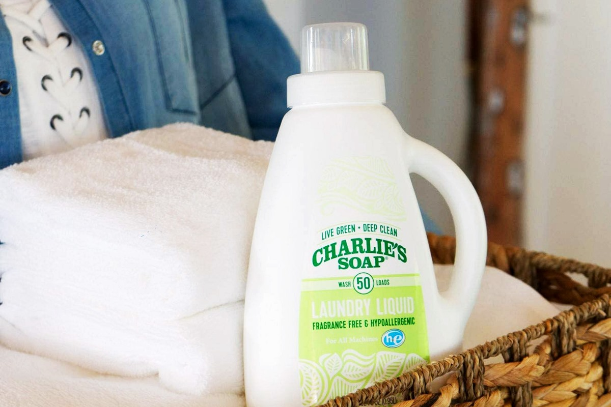 The Best Natural Laundry Detergent for Sensitive Skin (allergies, eczema, dermatitis, and general irritation / rashes).