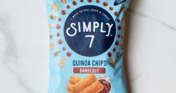 Simply 7 Chips Reviews - dairy-free varieties