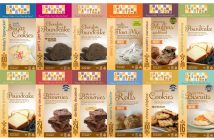 1-2-3 Gluten Free Mixes (Review) - Gluten-Free and Free of Top Allergens