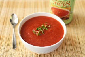 Dairy-Free Product Reviews: Soups and Chilis