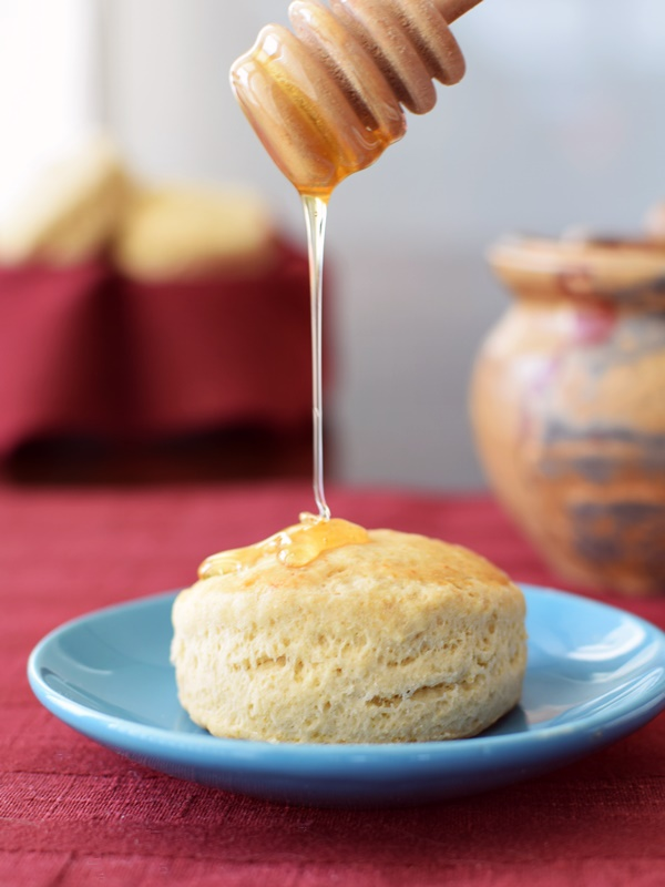 Better than Crocker Homemade Biscuit Baking Mix - 100% pantry recipe, Just Add Water to prepare! (dairy-free, vegan)