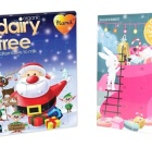 Dairy-Free Advent Calendars: Our Complete Round-Up