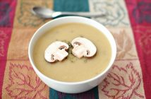 Instant Dairy-Free Condensed Cream of Mushroom Soup Recipe (Vegan, Gluten-Free, Free of Top Allergens)