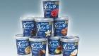 Dream Gelato: Almond-Based Dairy-Free Frozen Dessert