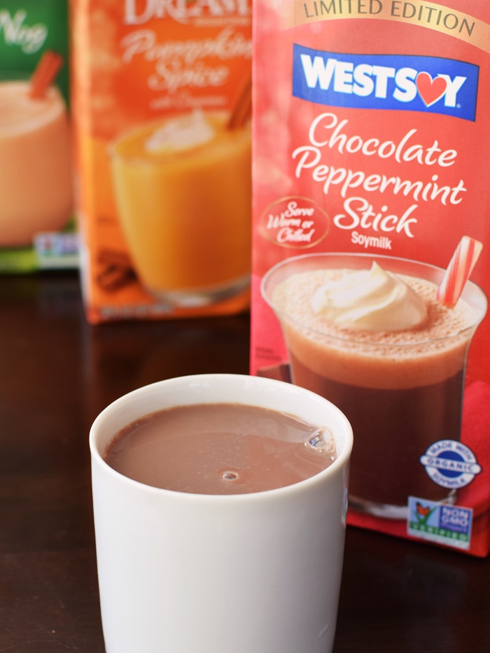 Dream Holiday Beverages - Almond Dream Pumpkin Spice with Cinnamon (Dairy-Free, Limited Edition)