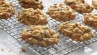 Kim's Vegan Granola Cookies