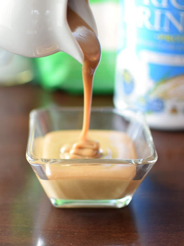 Alisa's Instant Dairy-Free Sweetened Condensed Milk Alternative Recipe (vegan, gluten-free