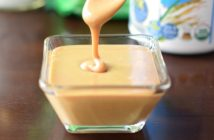 Alisa's Instant Dairy-Free Sweetened Condensed Milk Alternative Recipe (vegan, gluten-free, nut-free, soy-free)