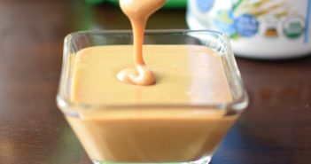 Alisa's Instant Dairy-Free Sweetened Condensed Milk Alternative Recipe (vegan, gluten-free, nut-free, soy-free)
