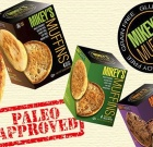 Mikey's Muffins: Revolutionary Paleo Bread