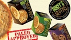 Mikey's Muffins: Revolutionary Paleo Bread