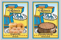 Miss Roben's Allergy Friendly Mixes