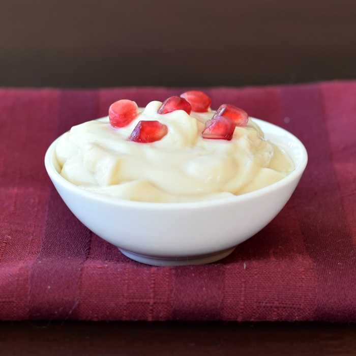 Mori-nu Mates Pudding Mixes: Dairy-Free, Vegan, Low Fat Vanilla made with Organic Silken Tofu
