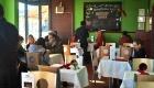 MA, Watertown – Red Lentil Vegetarian and Vegan Restaurant