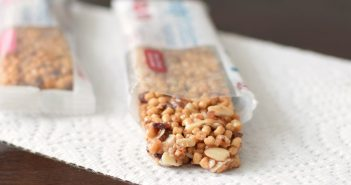 Simply Protein Nut and Fruit Bars - Soy-Free, Dairy-Free, Vegan