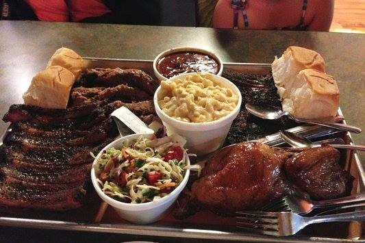 Slow Hand BBQ in Pleasant Hill, CA caters to gluten-free and dairy-free diets needs