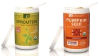 Sprout Living Pumpkin Seed Protein Powders